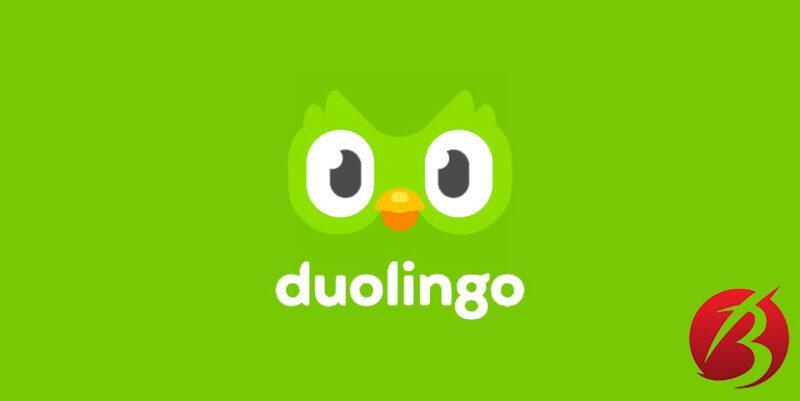 آموزش زبان با دولینگو