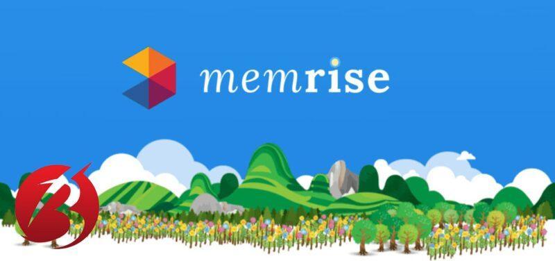 آموزش زبان با Memrise