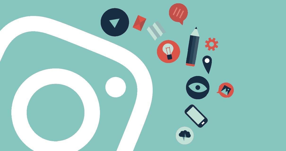 بازاریابی در اینستاگرام - وب سایت برتر رایانه