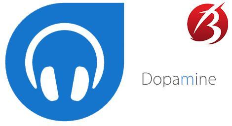 موزیک پلیر های ویندوز - نرم افزار Dopamine