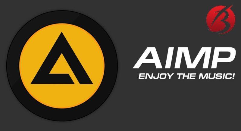 معرفی نرم افزار AIMP
