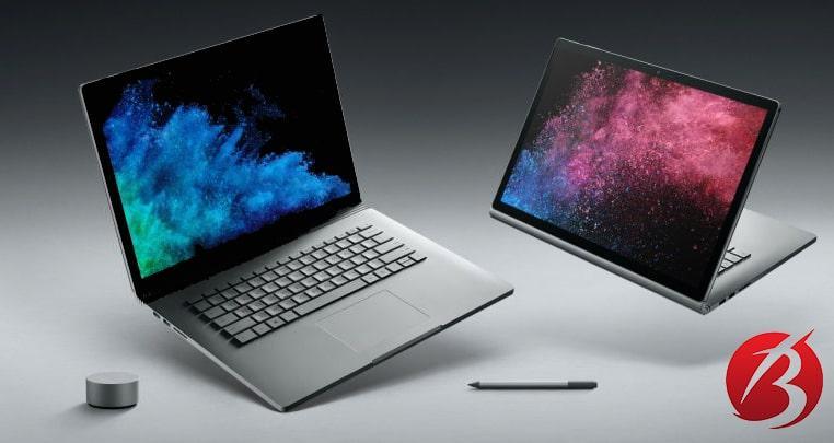 بررسی طراحی لپ تاپ در هنگام خرید