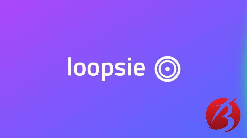 متحرک کردن عکس در گوشی موبایل - برنامه Loopsie