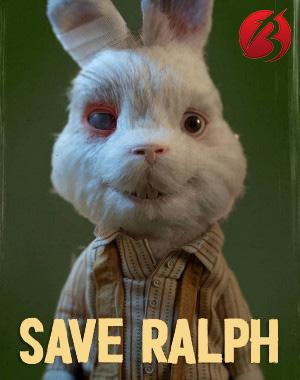 برنامه شناسایی برند های بدون تست حیوانی - رالف را نجات دهید