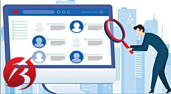 تشخیص پروفایل فیک با بررسی پروفایل و میزان فالور ها