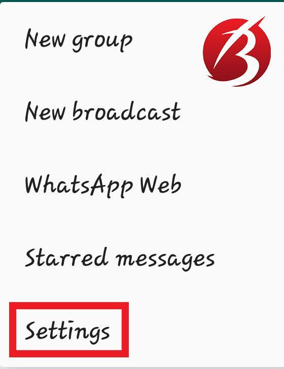 شنیدن ویس واتس اپ بدون فهمیدن شخص مقابل در فایل منیجر موبایل