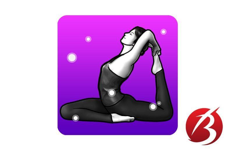 اپلیکیشن های تمرین یوگا - معرفی برنامه Yoga for Beginners برای مبتدیان