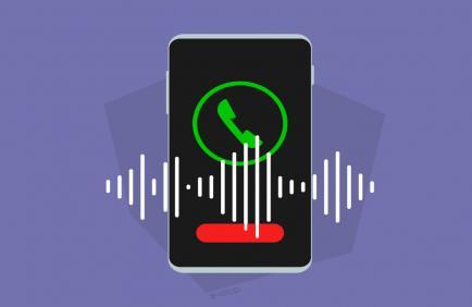 ضبط مکالمات در اندروید - وب سایت برتر رایانه