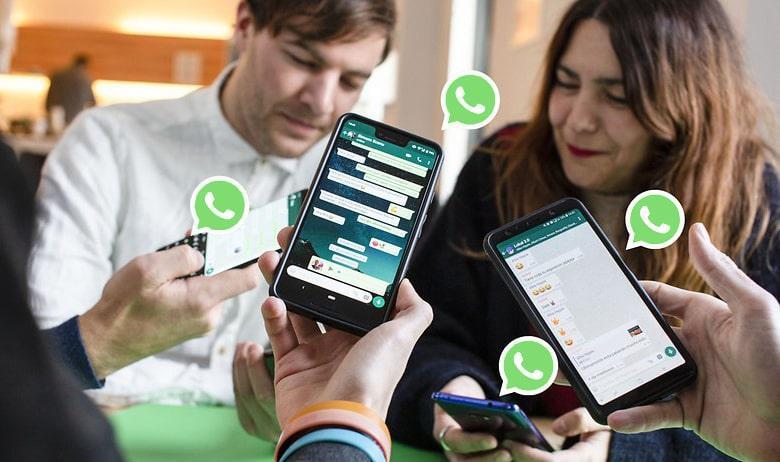 اطلاع از آنلاین شدن افراد در واتس اپ - وب سایت برتر رایانه