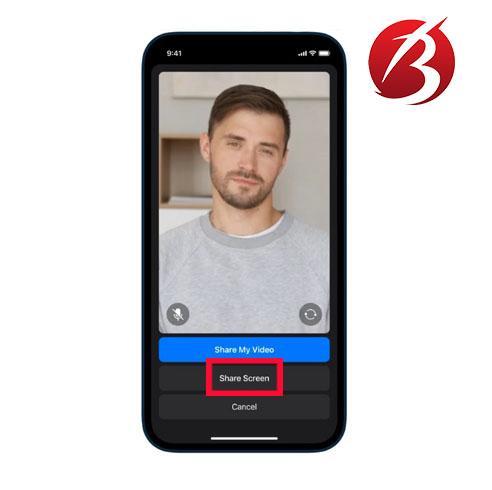 امکانات تماس تصویری تلگرام