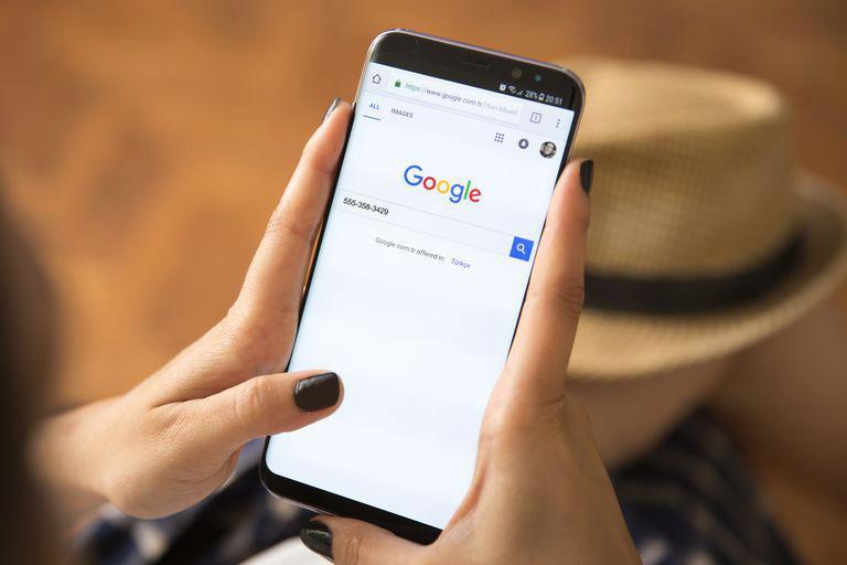 خروج از اکانت گوگل از راه دور - وب سایت برتر رایانه