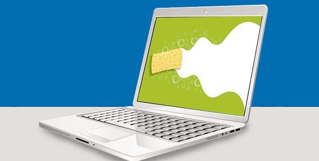 حذف غیر قابل بازگشت اطلاعات لپ تاپ - وب سایت برتر رایانه