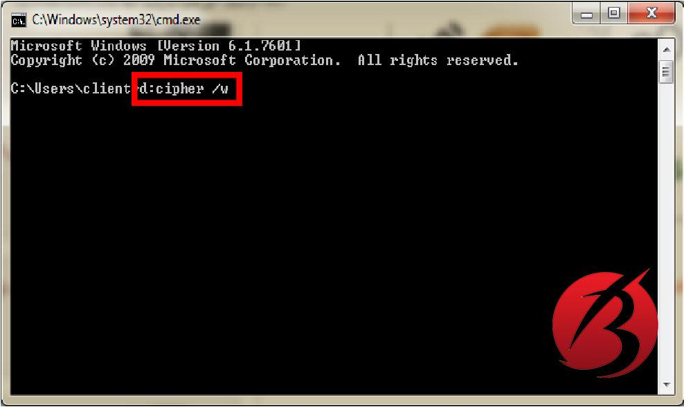 حذف غیر قابل بازگشت اطلاعات لپ تاپ در چند دقیقه