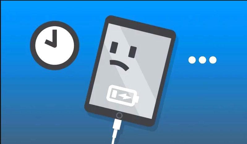آهسته شارژ شدن گوشی های اندرویدی - وب سایت برتر رایانه