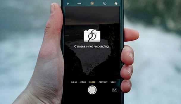 حل مشکل عدم دسترسی به دوربین در گوشی های اندرویدی - وب سایت برتر رایانه
