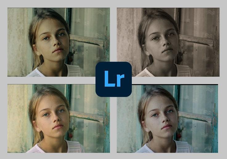 ادیت عکس با نرم افزار لایت روم در اندروید - وب سایت برتر رایانه