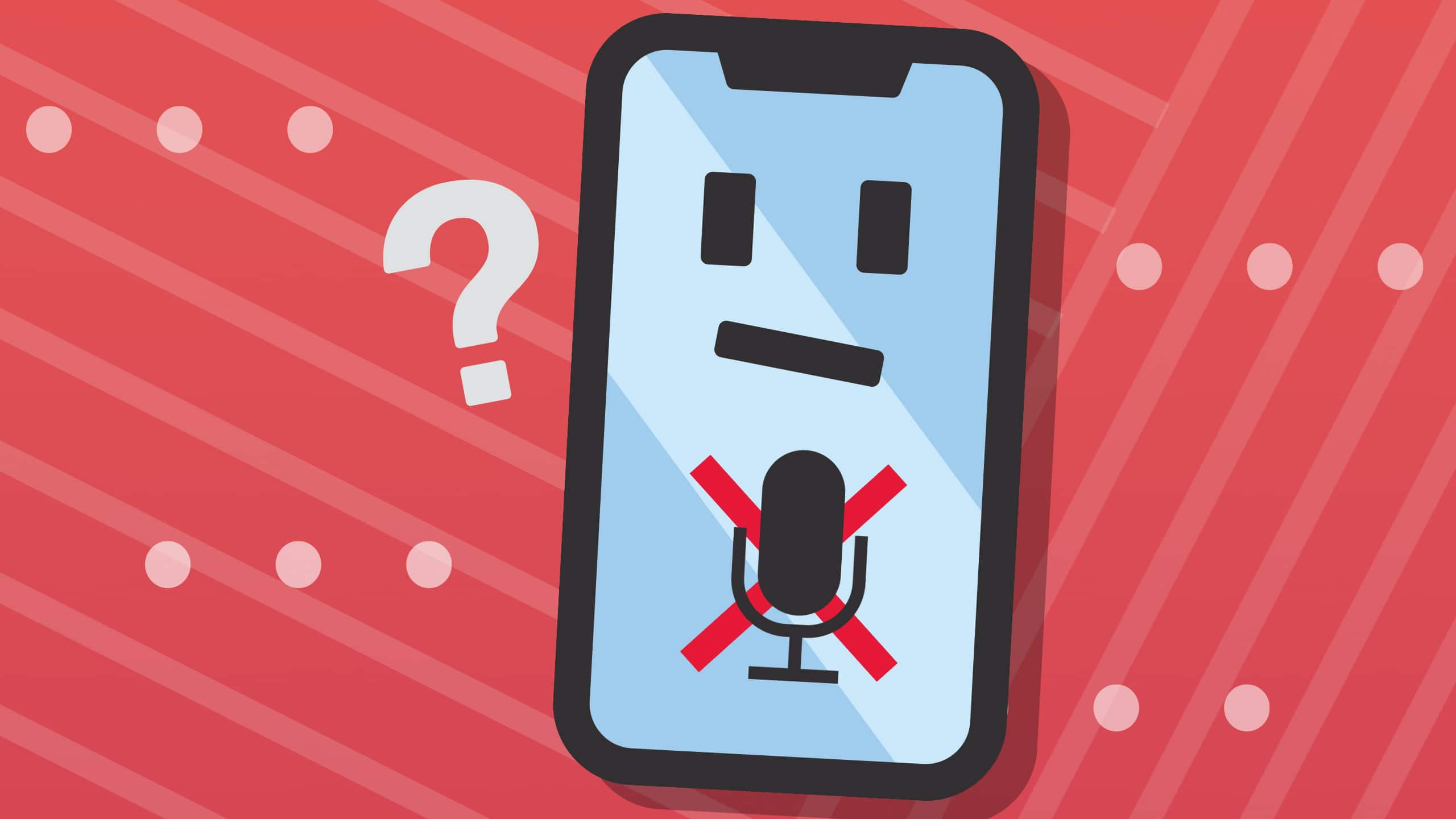 ساده ترین روش های حل مشکل میکروفون در گوشی شیائومی از طریق CIT