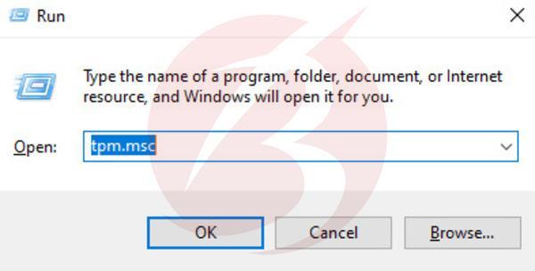 حل مشکل نصب ویندوز ۱۱ از طریق TMP
