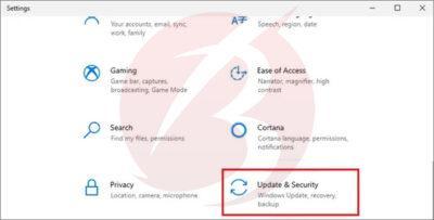 رفع مشکل ایجاد نشدن New folder در ویندوز با کمک چند اقدام ساده