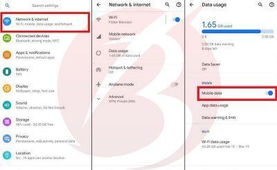 روش های ساده برای رفع مشکل اتصال اینترنت ایرانسل