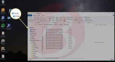 طریقه اتصال گوشی اندروید به ویندوز ۱۰