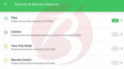 اتصال گوشی اندروید به ویندوز ۱۰ با کمک نرم افزار