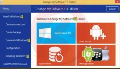 نحوه و روش نصب ویندوز روی سیستم عامل اندروید