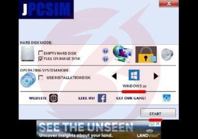 روش نصب ویندوز روی سیستم عامل اندروید از طریق نرم افزار Limbo