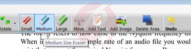روش های حذف متن از فایل PDF با استفاده از ابزار های آنلاین