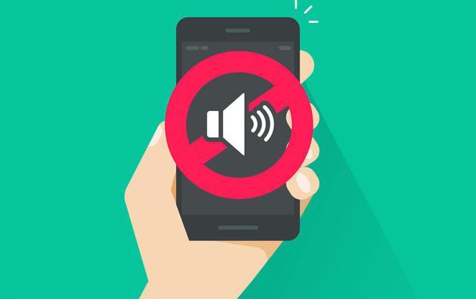 آموزش رفع مشکل صدا در گوشی اندروید